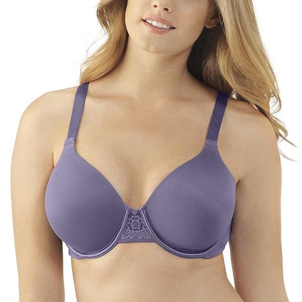 Vanity Fair Womens Beauty Back Full Figure Underwire Bra 76380 Bra