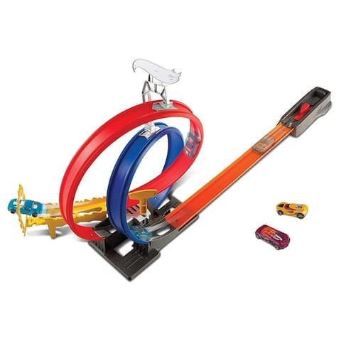Hot Wheels Mattel Energy Track