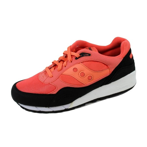 Shop Saucony Coral/BlackS70007-71 Men's Shadow 6000 Coral/BlackS70007-71 Saucony - - 21141920 3d73af