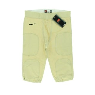 Nike Boys Football Pants Solid Youth - 3Xl