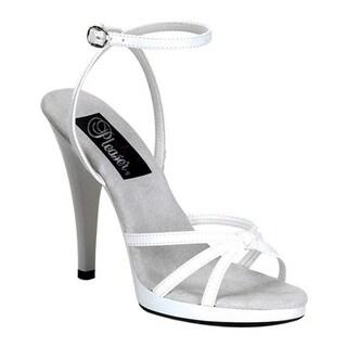 Fabulicious Women's Flair 436 White/White