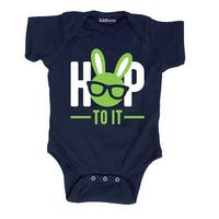Hop To It-Infant One Piece
