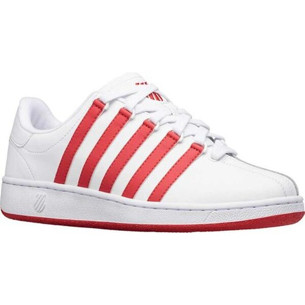 Classic VN White/Mars Red/Mars Red