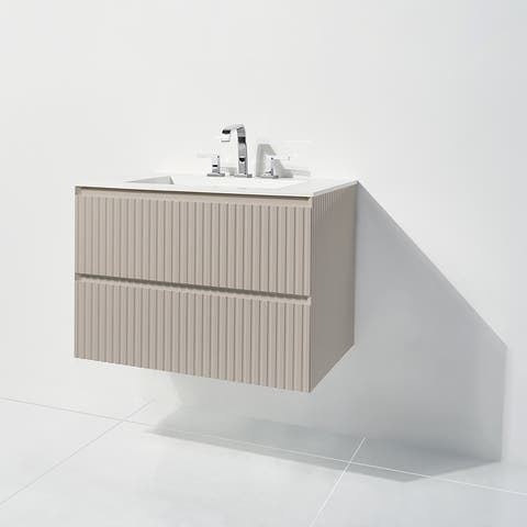"Linear Collection 36"" Vanity"