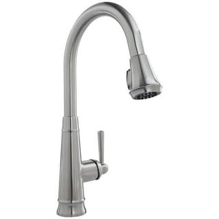 Mirabelle MIRXCHA101M Hartfield Pull-Down Spray Kitchen Faucet