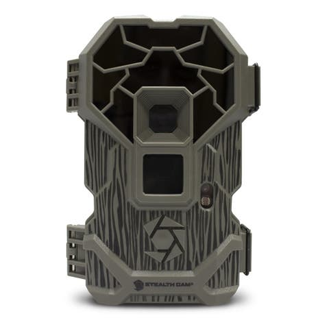 Stealth Cam PXP18 Pro HD Video 18.0 MP Infrared Trail Camera