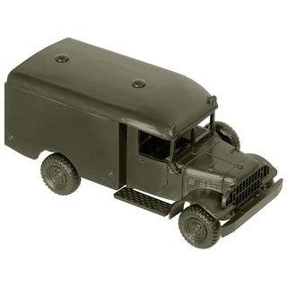 Roco ROC05046 Minitank Kit - Dodge Ambulance M43