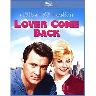 Lover Come Back - Blu-ray Disc