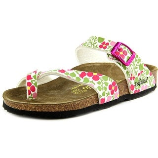 Papillio Tabora N Open Toe Synthetic Slides Sandal