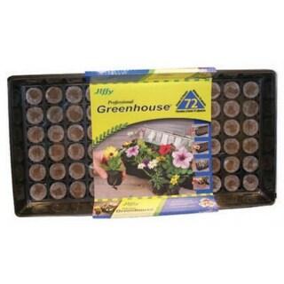 Jiffy J372 Professional Greenhouse Kit, 72-Pellets