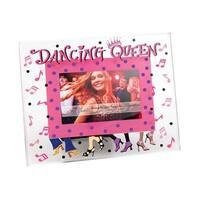 Top Shelf Dancing Queen Picture Frame