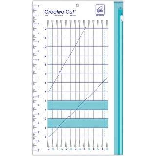 """Creative Cut Ruler-10""""X17"""""""