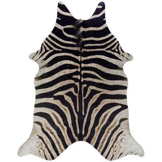 Link to Addison Rugs Cheyenne Non-Skid Animal Print Area Rug Similar Items in Rugs