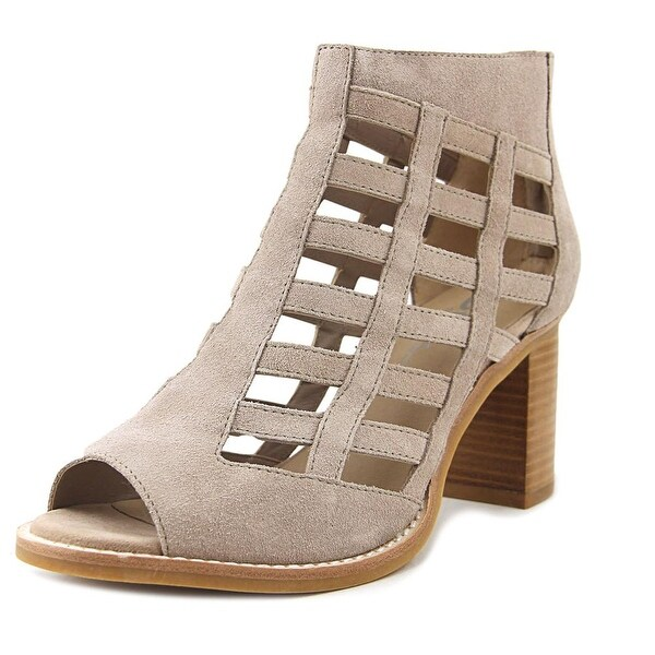 Sbicca Telly Beige Boots