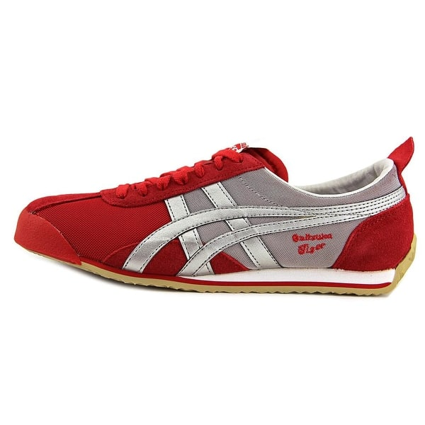 competitive price 7c5ce d90cd Shop Onitsuka Tiger by Asics Fencing Women Round Toe ...