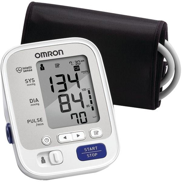 Omron Bp742N 5 Series Advanced-Accuracy Upper Arm Blood Pressure Monitor