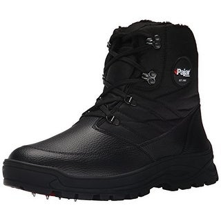 Pajar Mens Miki Ice Grippers Waterproof Snow Boots - 41