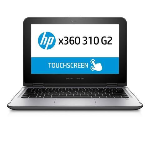 HP X360 310G2 N3700 8GB 128GB SSD Win 10 Pro Touch (Refurbished)