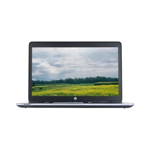 "HP EliteBook 850 G1 Core i5 1.6GHz 8GB RAM 1TB HDD Win 10 Pro 15.6"" Laptop (Refurbished)"