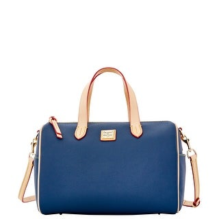Dooney & Bourke Carley Olivia (Introduced by Dooney & Bourke at $198 in Sep 2014) - Navy
