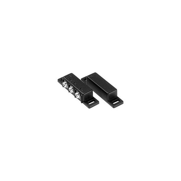 Directed 8601 magnetic switch with normal closed contacts