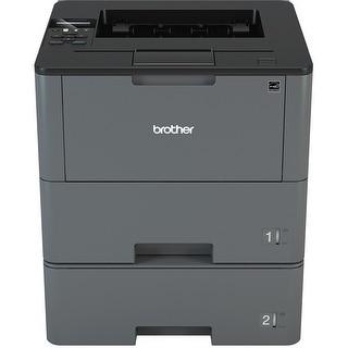 Brother International - Hl-L6200dwt - Compact Laser Printer Wdual