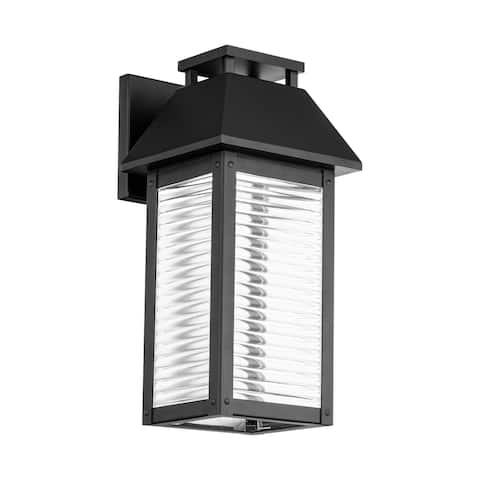 Faulkner LED Indoor and Outdoor Wall Light