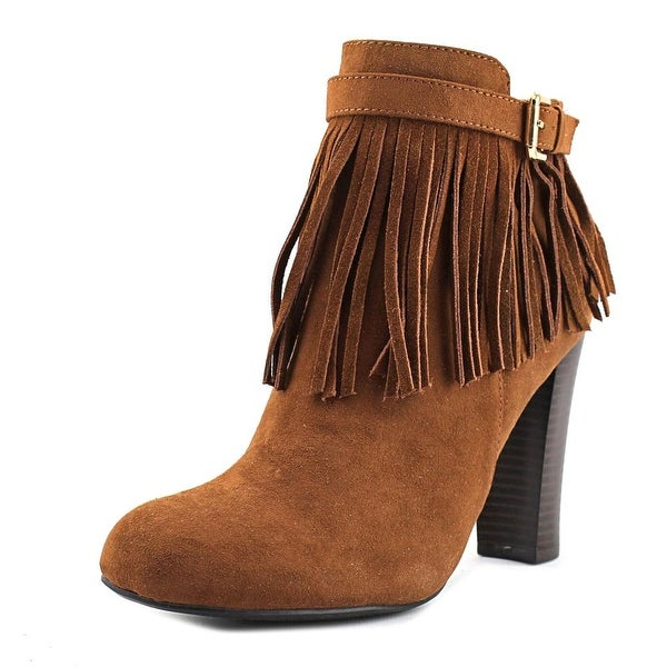 Material Girl Persia Women Cognac Boots