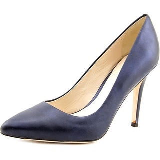 Cole Haan Emery Pump 100 Women Pointed Toe Leather Heels