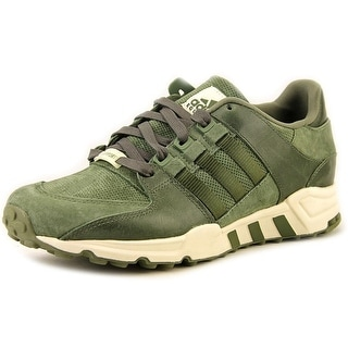 Adidas EQT - Running Support 93 HZO Men Round Toe Synthetic Green Running Shoe