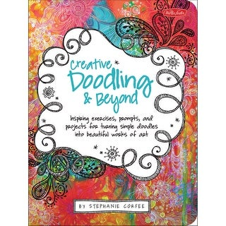 Quarry Books-Creative Doodling & Beyond