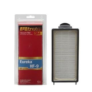 Filtrete 67809A-2 Eureka Style Hf9 Hepa Vacuum Filter, 1 Pack