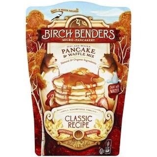 Birch Benders - Classic Pancake & Waffle Mix ( 6 - 16 oz bags)