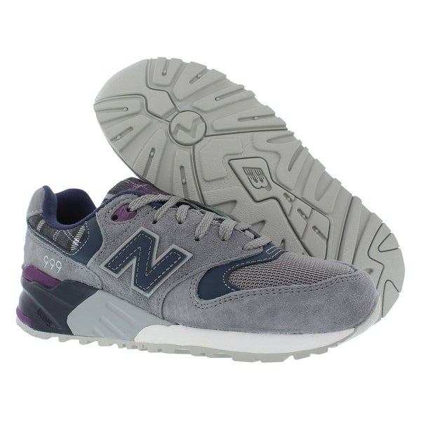 New Balance 999 Tartan Women's Shoes Size