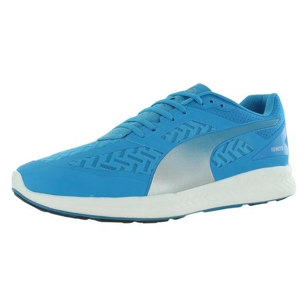 Puma Ignite Powercool Running Men's Shoes