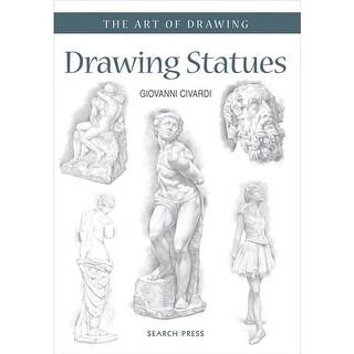 Search Press SP-13154 Search Press Books, Drawing Statues