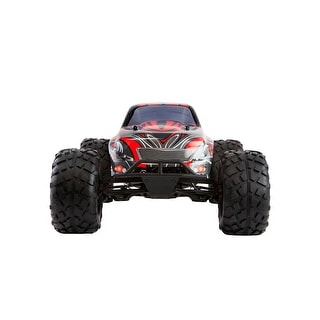 Baseltek NX2 2WD RC Short Track RC Car RTR 1/10 Brushless Motor Electric Offroad
