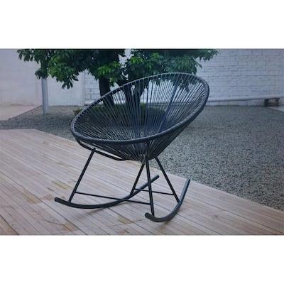 Outdoor Acapulco Rocking Patio Chair