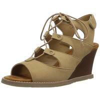 BEARPAW Women's Rhonda Sandal