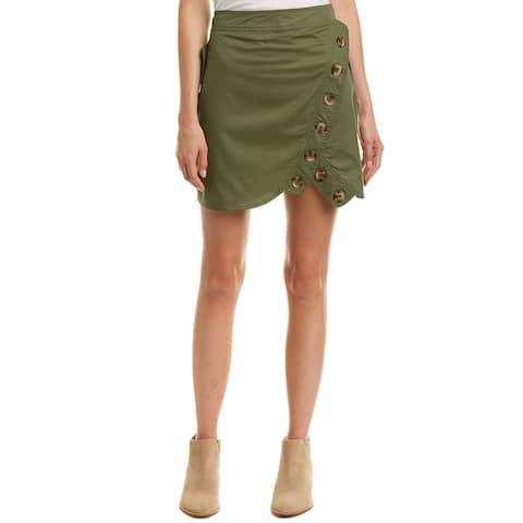 Walter Baker Maggie Mini Skirt
