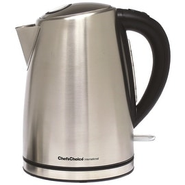 Chef's Choice M681 Cordless Electric Kettle