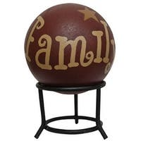 Decorative Ball Stand