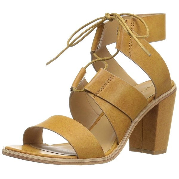 Very Volatile Women's Dim Heeled Sandal - 9