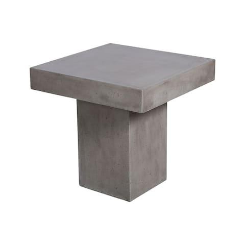 Millfield Outdoor Side Table