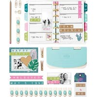 We R Memory Keepers Numbers & Symbols Punch Set -