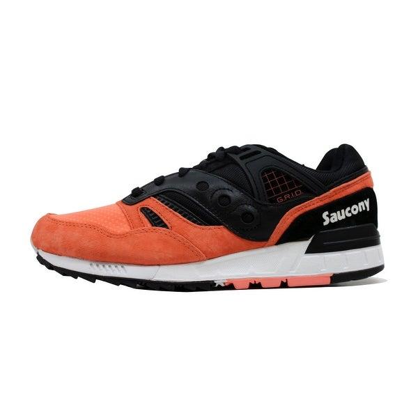 Shop Saucony Men's Size Grid SD Black/Salmon S70224-1 Size Men's 11 - On Sale - - 19508128 c65d71