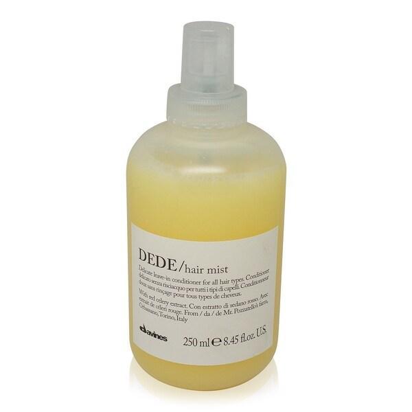 Davines DEDE Delicate Hair Mist Leave-in Conditioner 8.45 Oz