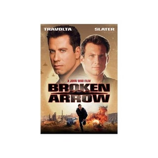 BROKEN ARROW (DVD/FS-1.33/1996/ENG-SUB/RE-PKG/SAC)