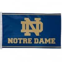 Notre Dame Fighting Irish Flag 3x5 Wincraft