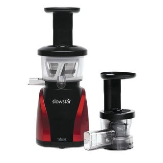 Nuwave Nutrimaster Slow Juicer : Kuvings 950SC Chrome Silent Slow Juicer SC Series With Detachable Smart Cap - Free Shipping ...